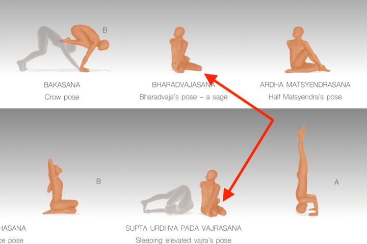 yogashare