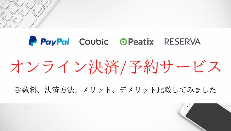 手数料 peatix